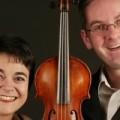 Concert Duo Lesage à Paulhac