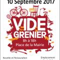 Vide-grenier à Saint Pierre