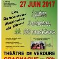 Concert à Gragnague