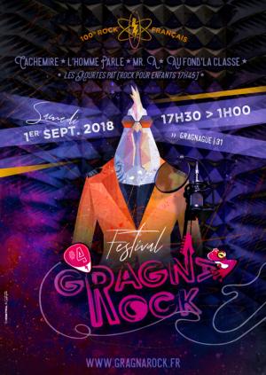 Festival Gragnarock 2018