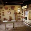 Visite du musée archéologique de VILLARIES