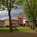 Conférence-visite sur le projet de revalorisation du centre de village à Lapeyrouse-Fossat