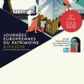 Les Journées européennes du patrimoine 2018 à Bonrepos-Riquet