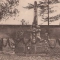 Cycle de conférence : les monuments aux morts, dimensions mémorielle, patrimoniale et citoyenne