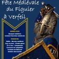 Fête médiévale du figuier à Verfeil