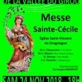 Orchestre de la vallée du Girou à l'église de Gragnague