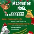 Le marché de Noël à Verfeil