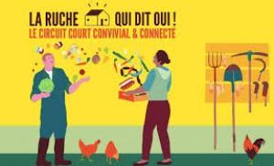 Rencontre-Débat : Bien manger en circuits courts par