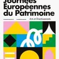 Journées Européennes du Patrimoine - Commune de Villariès