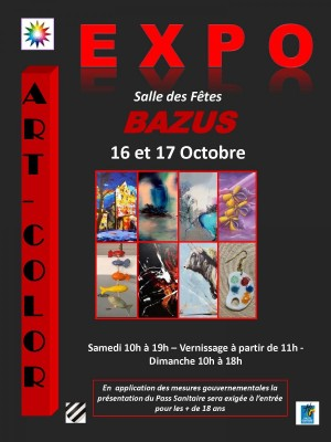 Exposition d'Art Color