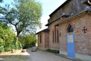 Journées du patrimoine au musée archéologique de Villariès
