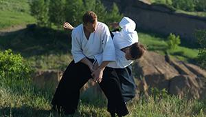 Sport en duel & de combat