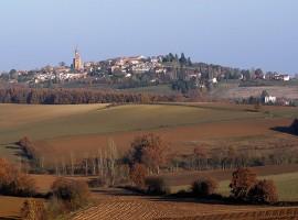 Montjoire