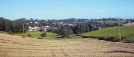 Boucle des Coteaux de Montastruc-la-Conseillère