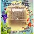 Journées des plantes à Bonrepos Riquet