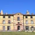 Visite guidée du château de Bonrepos-Riquet