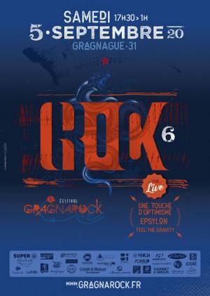 Festival Gragnarock 2020