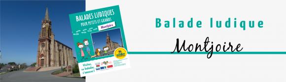 Balade Ludique Randoland Montjoire