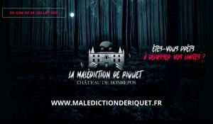 LA MALÉDICTION DE RIQUET