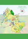 Carte C3G randonnées