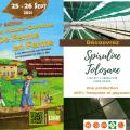De ferme en ferme - Visite de Spiruline Tolosane