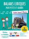 Balade Ludique Randoland Saint-Jean-Lherm