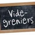 Vide-grenier à Garidech